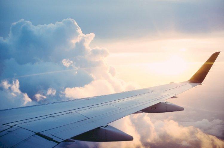 200 человек прилетели в Алматы без справок ПЦР