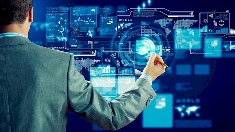 Бакытжан Сагинтаев: Мы должны удержать звание лидера цифровизации
