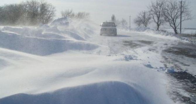 Семь человек спасены из снежных заносов в Алматинской области
