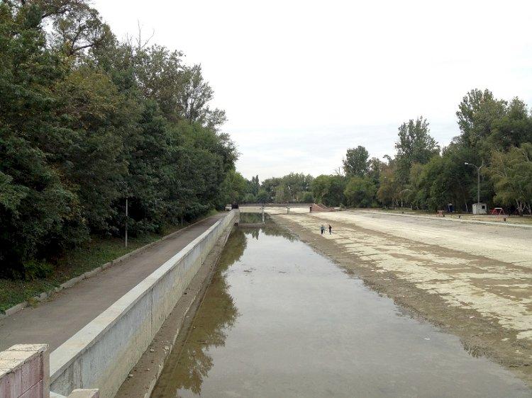 Фермеров Жетысу призвали экономить воду Большого Алматинского канала