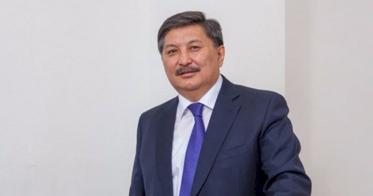 Назначен руководитель управления общественного здоровья Алматы