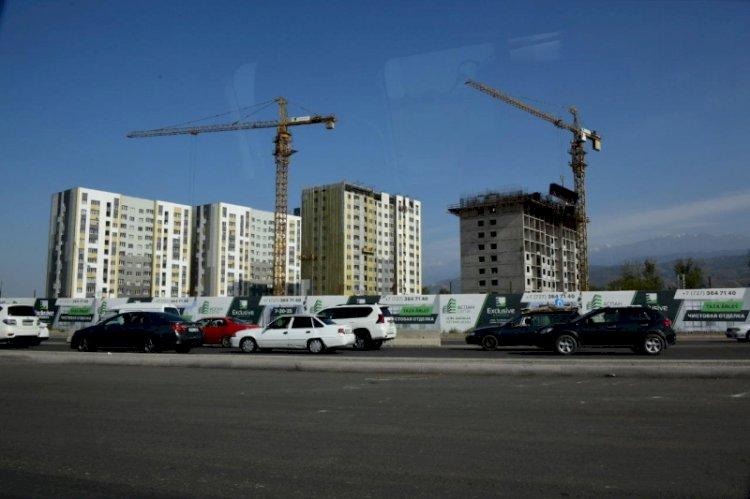 Жилье становится доступным в Алматы