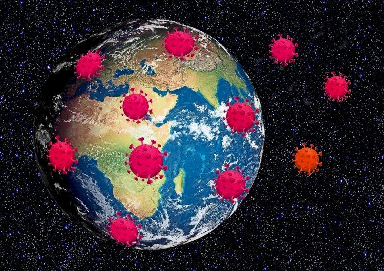 Число жертв пандемии может увеличиться вдвое в мире