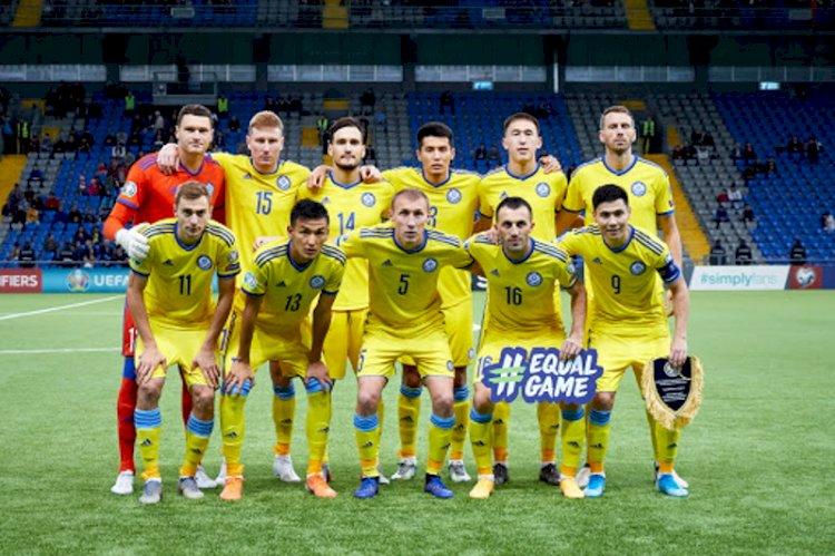 Первый матч казахстанские футболисты на ЧМ-2022 проведут с французами