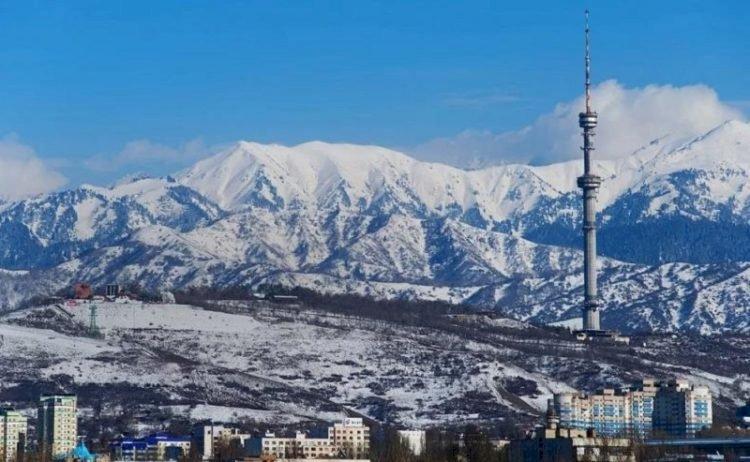 Проект генплана Алматы по развитию комфортной среды будет утвержден в 2021 году