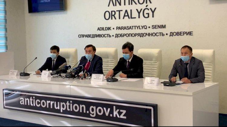 Антикоррупционная служба призывает не злоупотреблять служебным положением