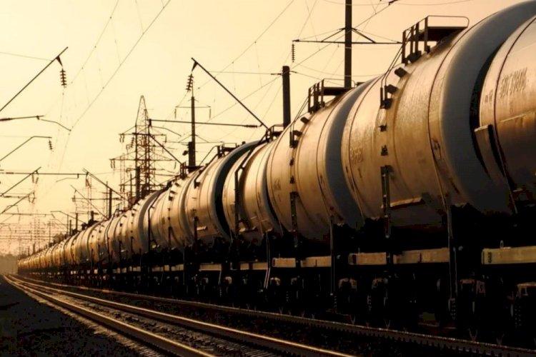 Казахстан ввел запрет на импорт дизельного топлива
