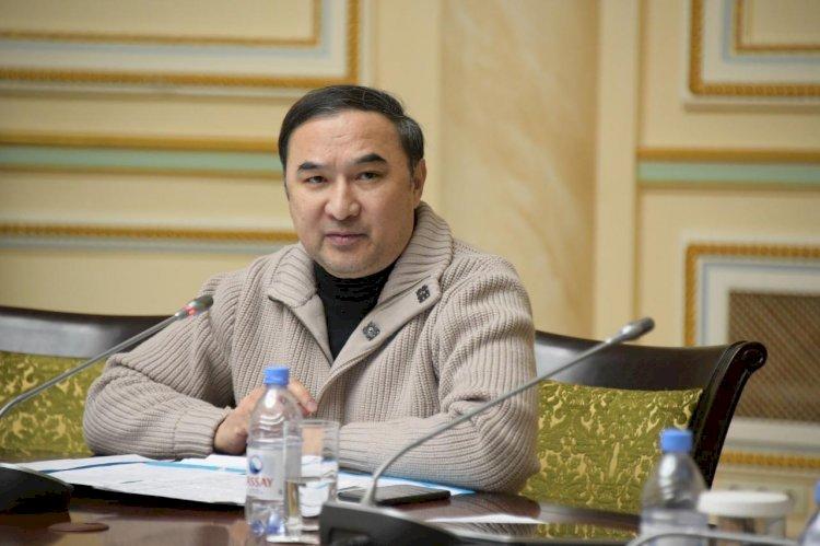 Ержан Бабакумаров поручил обеспечить максимальный охват алматинцев ОСМС