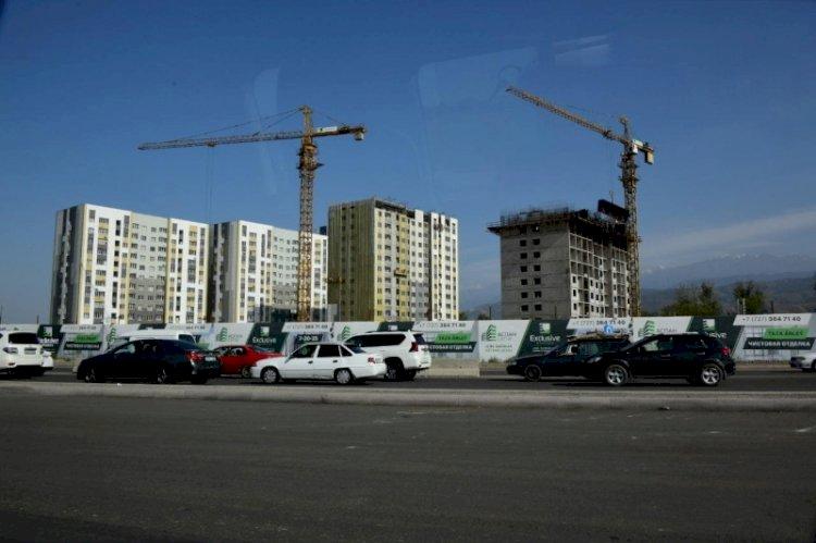 Утвердить генплан Алматы планируют в 2021 году