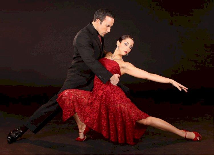 Международный день танго отмечается в мире