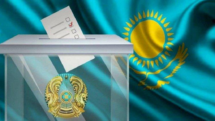 В Казахстане дан старт выборам в Мажилис Парламента и маслихаты