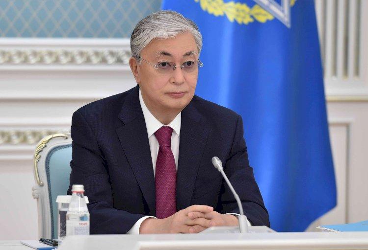 Президент РК: Главными приоритетами должны стать профессионализм и честность судей