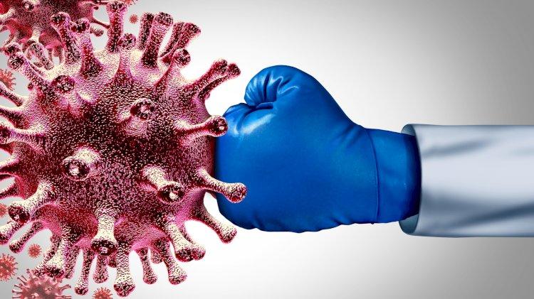 Еще 1366 казахстанцев выздоровели от коронавируса за сутки