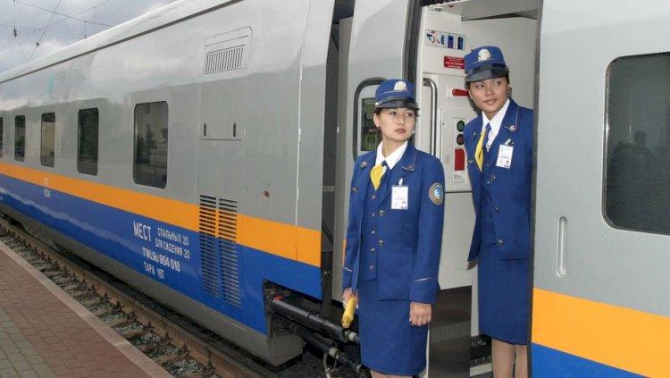 Грузовые перевозки по железной дороге растут несмотря на коронакризис