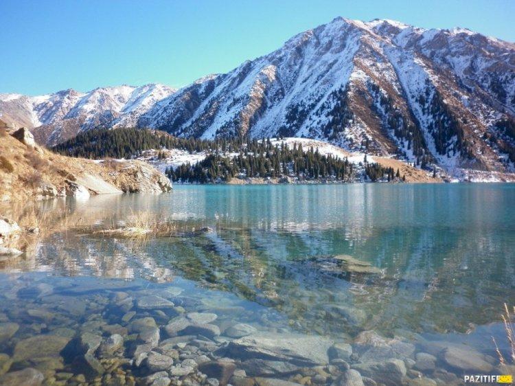 Опубликован Национальный доклад о состоянии окружающей среды Казахстана