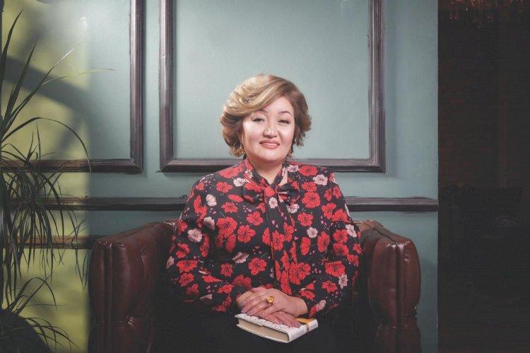 Зауреш Умирбаева: Nur Otan прикладывает все усилия для обеспечения стабильности экономики Алматы и создания новых рабочих мест