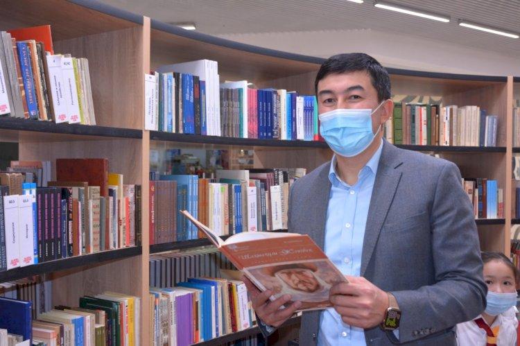 Сырымбек Тау: Такое я видел лишь в Японии и Корее