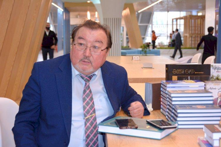 Улыкбек Есдаулет: Выборы проходят открыто и прозрачно