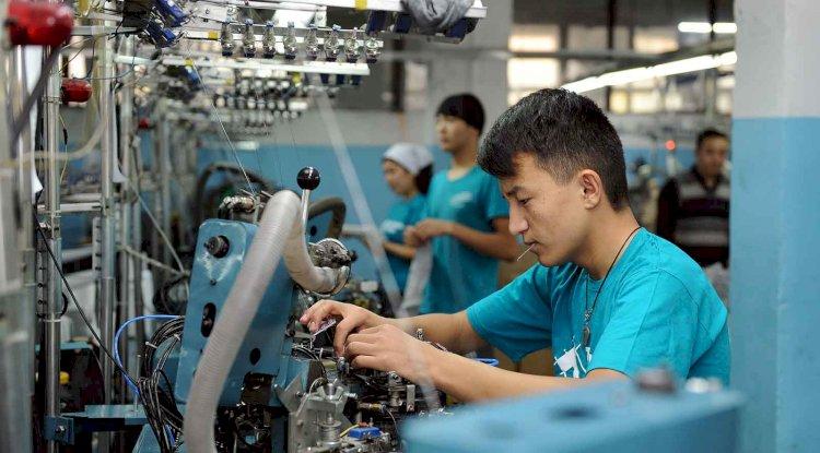 1407 рабочих мест создано в Турксибском районе Алматы
