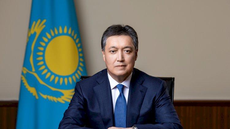 Премьер-министр страны поздравил казахстанцев с Днем Независимости