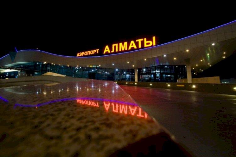 У двух казахстанцев, прилетевших из Турции в Алматы, выявлен COVID-19