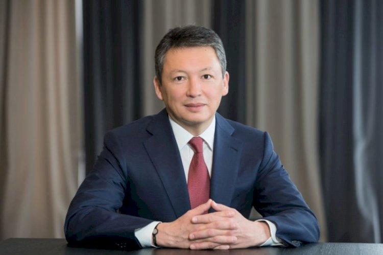 Тимур Кулибаев: День Независимости – великий праздник для каждого казахстанца