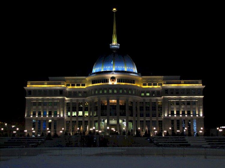Мировые лидеры поздравили казахстанцев  с Днем Независимости