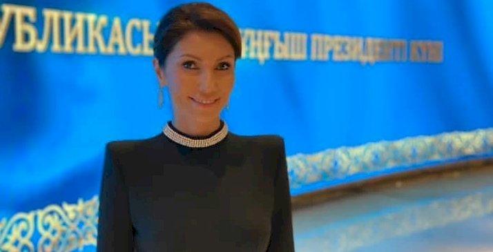 Алия Назарбаева: Хочется ответить каждому