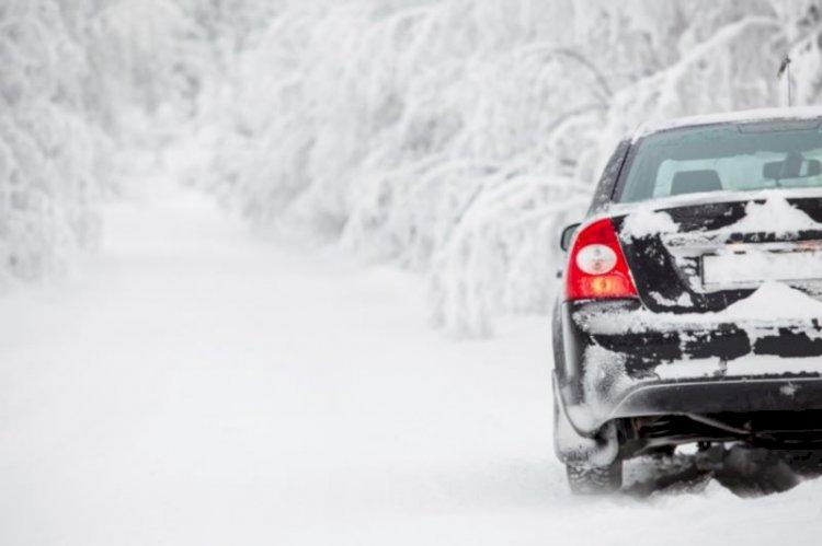 Шесть человек спасли из снежного заноса в Алматинской области