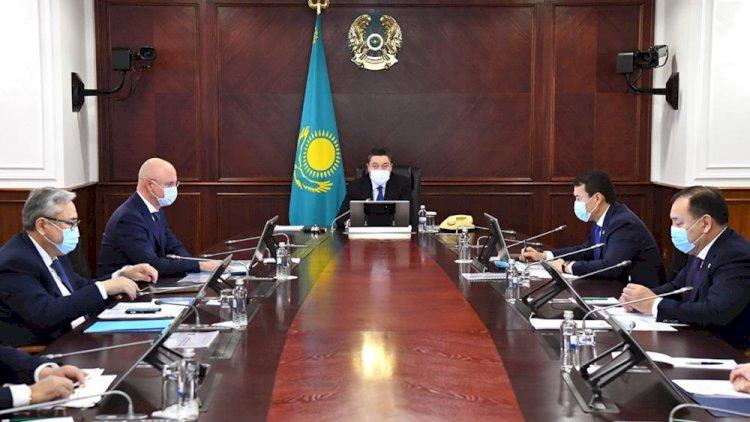 Карантин усилят в Казахстане с 25 декабря