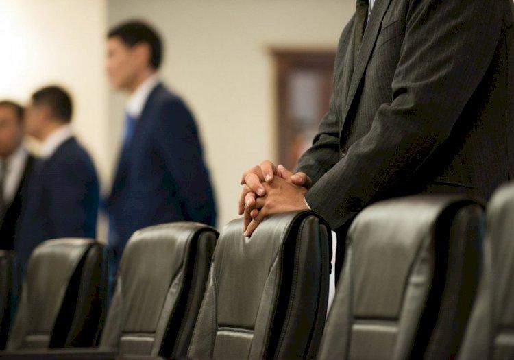 Наставничество – залог профессионального формирования государственного служащего