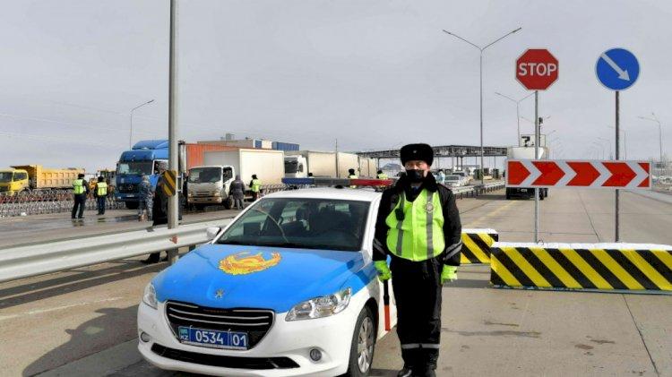 В Панфиловском районе Алматинской области усилят карантинные меры
