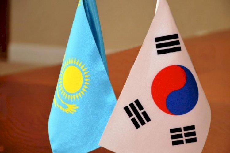Жетысу налаживает сотрудничество с Кореей