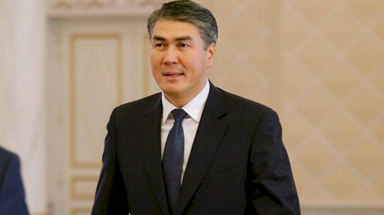 Асет Исекешев: Верховенство закона становится реальностью