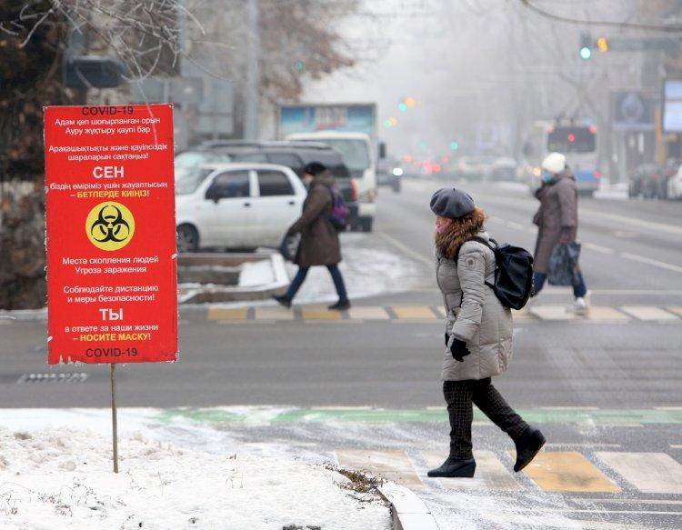 Алматы и Нур-Султан вернулись в «желтую зону»