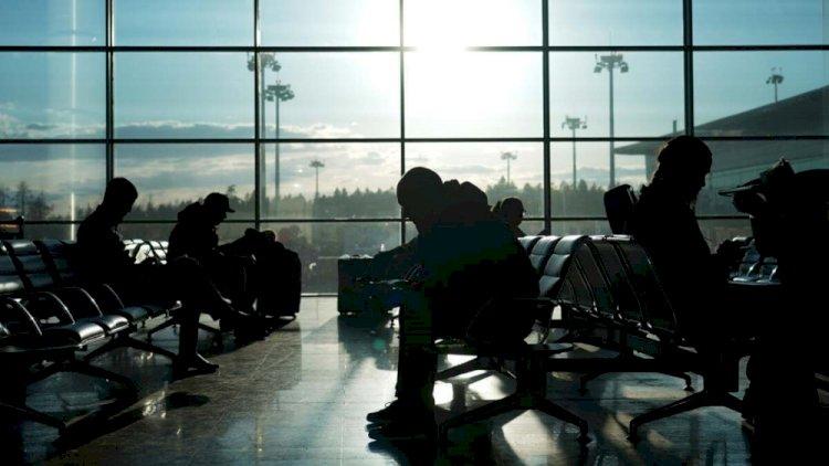 Около 82 тысяч иностранцев прибыли в Алматы с начала года