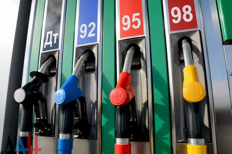 В Казахстане увеличилось производство бензина, но уменьшился спрос
