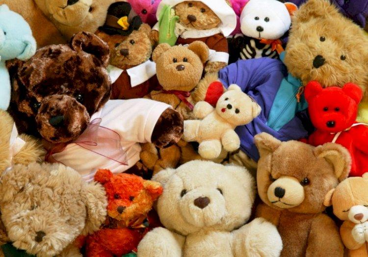 Многомиллионная контрабанда мягких игрушек задержана на таможне «Темиржол»