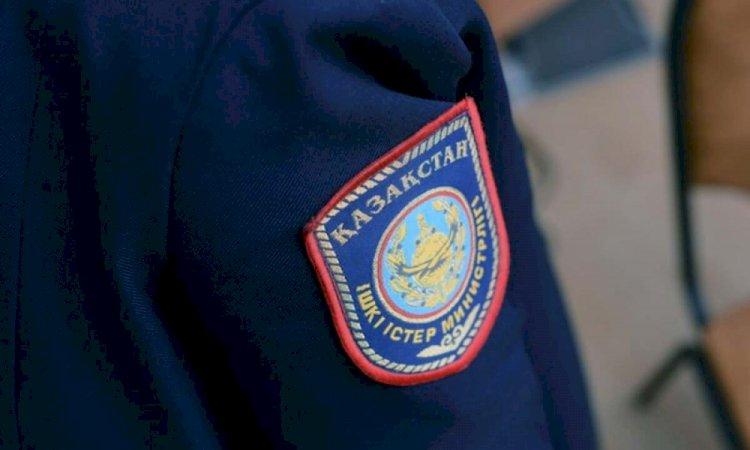 Начальник Алматинской академии МВД освобожден от должности
