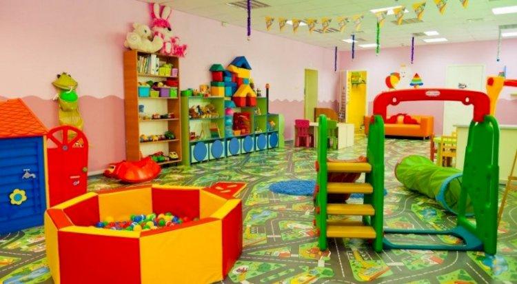 Частные детсады Алматы смогут осуществлять госзаказ для детей с двух лет