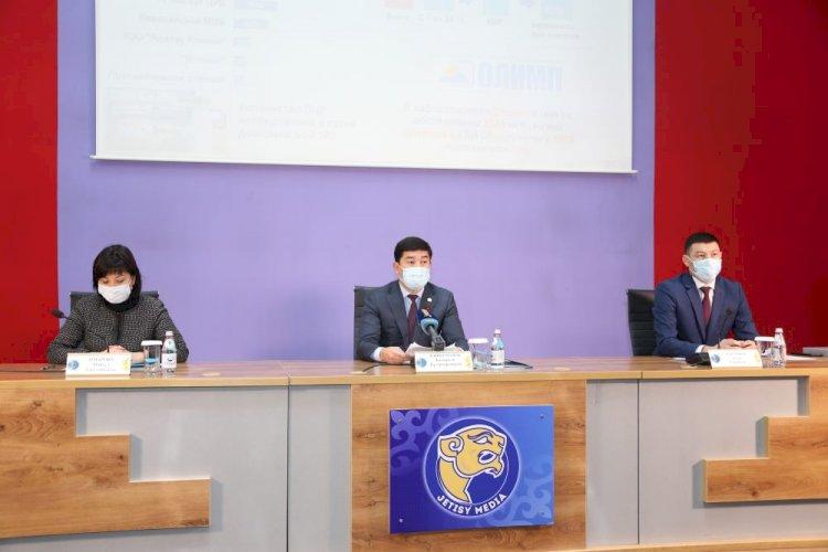 Карантин усилят в Алматинской области