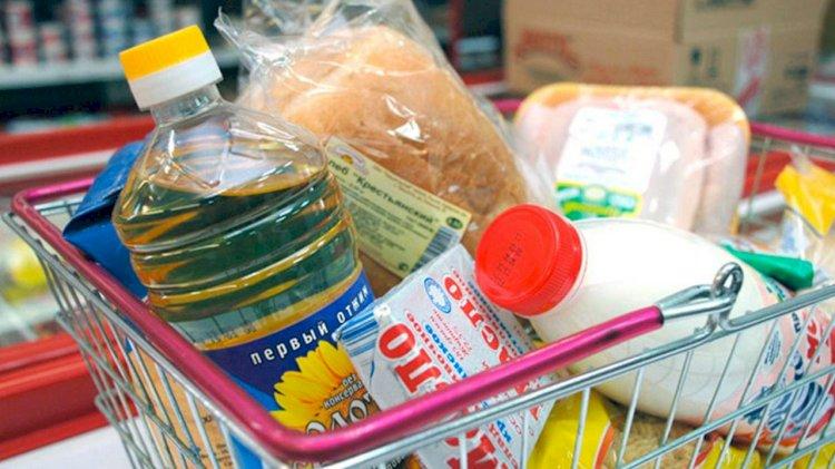 В Алматы на меры по стабилизации цен на продукты питания направят порядка 9 млрд тенге