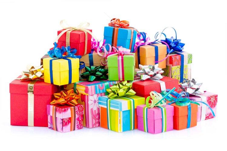 Сегодня отмечается День подарков