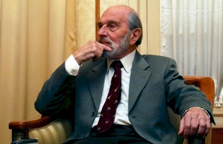 Скончался легендарный советский разведчик