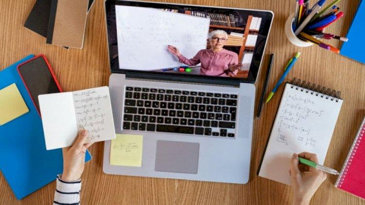 Как работает алматинская онлайн-платформа для школьников «Сфера»