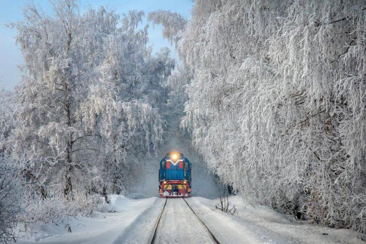 Встретить Новый год вовремя казахстанцам поможет увеличение поездов