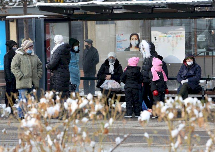 Что делается для обеспечения стабильности эпидситуации в Алматы