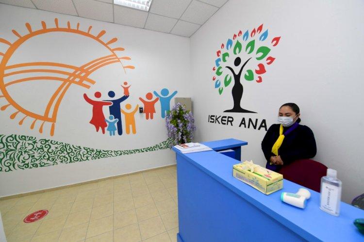 Более 1000 безработных и самозанятых обучили азам предпринимательства в Алматы