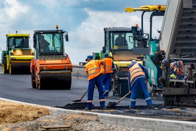 Безопасность и качество: как улучшают дороги в Казахстане