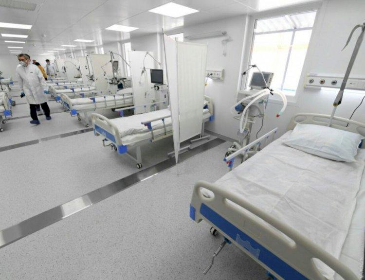 От коронавируса в Казахстане за сутки выздоровел 841 человек